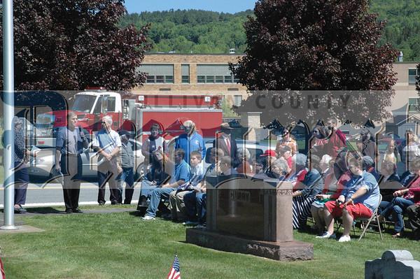 Memorial Day Grahamsville 2013