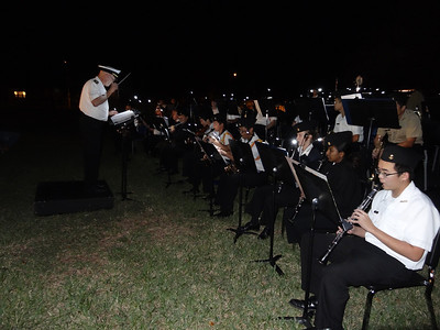 Holiday Winter Band Concert
