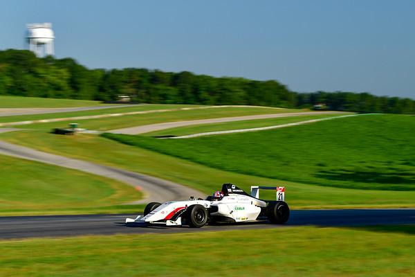 Race 3 Virginia International Raceway