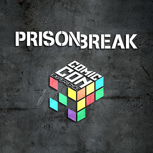 Canal Fox - Prison Break | CCXP 2016