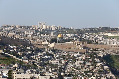 Beth-shan, arrive in Jerusalem 3-11-16