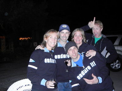 2011 Endure It Solvang Camp Pictures