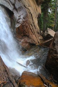 Wild Basin Area: Calypso Cascades & Ouzel Falls