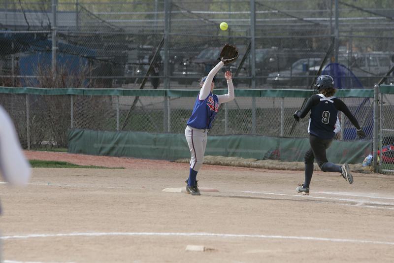 Arvada Blue Jays 14A  2010