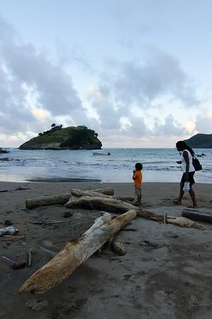 St Lucia Portfolio, December 2011