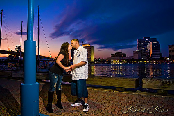 Jouse & Shea Engagement