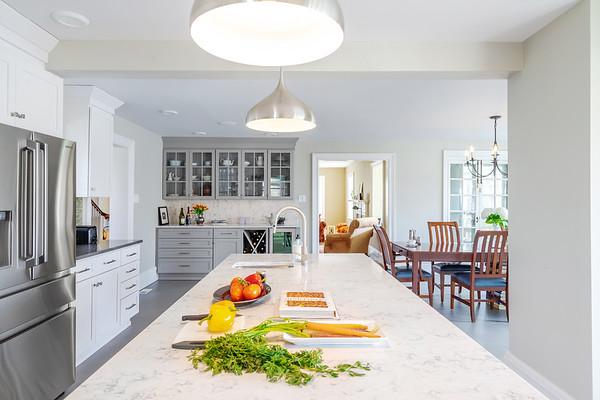 Saiman Design Kitchen