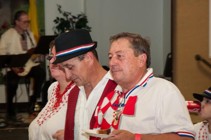 2013 50th Annual Houston Slavic Festival