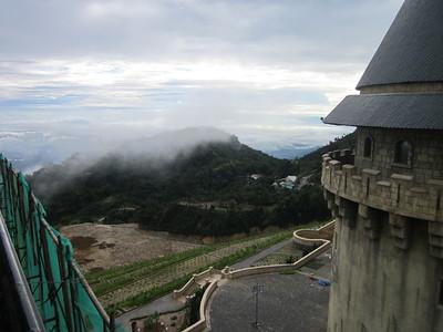 November 17 - Ba Na Hills