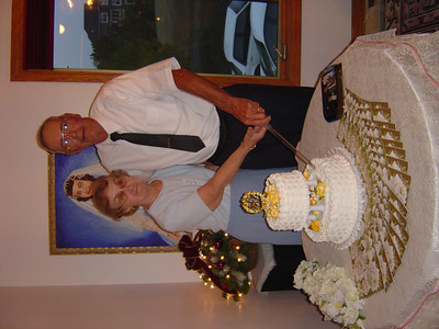Gram and Gramps Anniversary (2004)