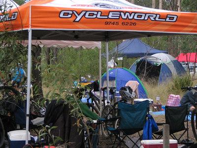 Working Week Series 8 hour Round 4 Yellowmundee 2/7/06