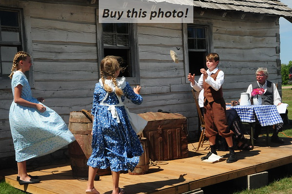 Norway Lake Historical program 08-15