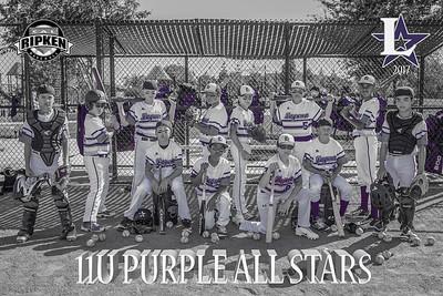 2017 11 U Purple Team
