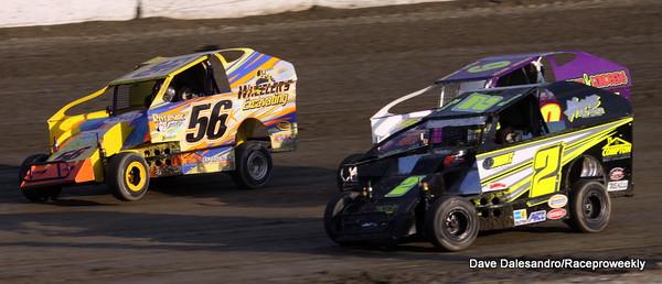Thunder Mountain Speedway Dave Dalesandro Photos