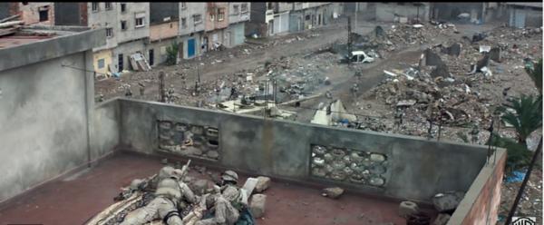 Yemen opening scene