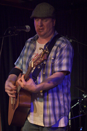 The Tim Butler Band