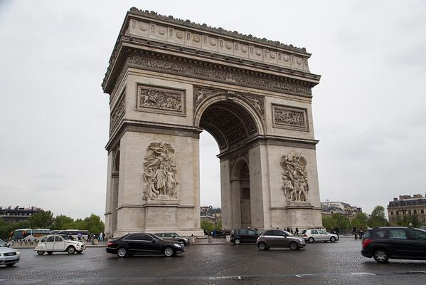 2013 France