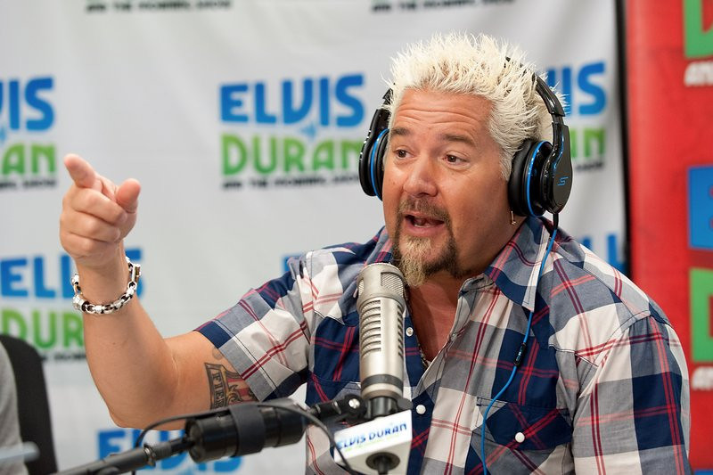 ". <p>8. GUY FIERI <p>If anybody should beat the crap out of his hairdresser, it�s probably this dude. (unranked) <p><b><a href=\'http://www.nydailynews.com/entertainment/gossip/guy-fieri-heated-fist-fight-hairdresser-captured-video-article-1.1501469\' target=""_blank\""> HUH?</a></b> <p>     (D Dipasupil/Getty Images)"