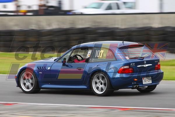 7-27-13 NJ BMW Club Race
