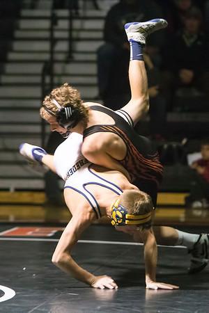 120816 Erie v Frederick Wrestling
