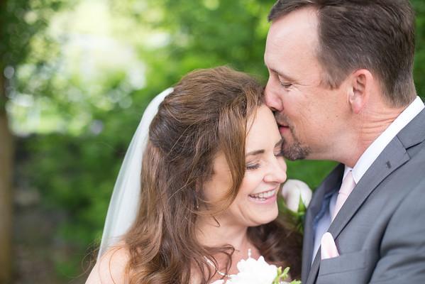 Andy & Christy's Wedding