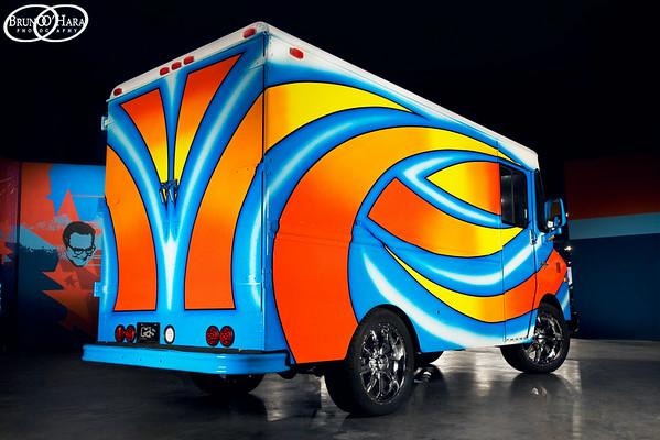"MTV ""Pimp My Ride"""