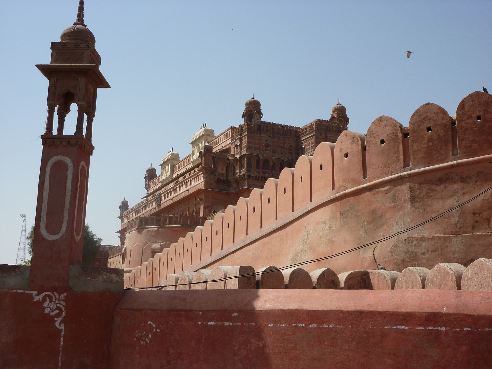 5 Best Places to Visit in Bikaner - Rajasthan, India