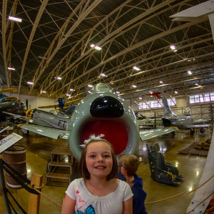 2013 Hill Airforce Museum