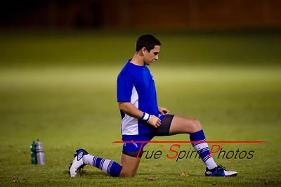 Senior Rugby 2013