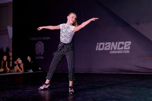 409 - I'M YOURS - Elite Dance