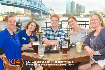 Downtown Jax Residents Party @ Fionn MacCools - 10.19.17
