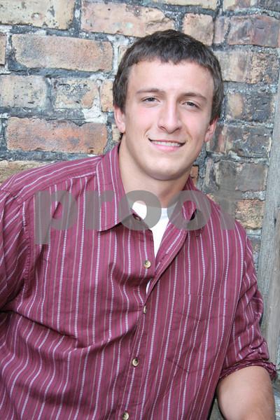 Jake Kolczaski Senior Pics