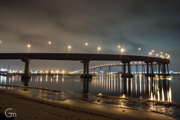 11-09-2014 - Coronado Bay Bridge