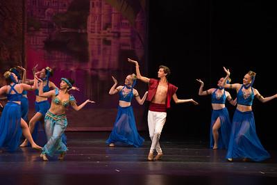 Aladdin - Saturday, June 4th, 2016 2PM