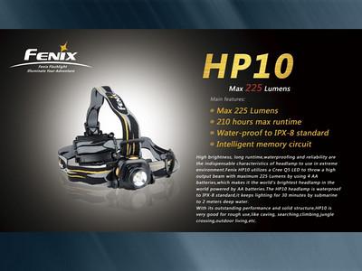 TK12 HP10