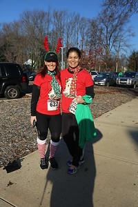 Jingle Bell Walk-Run for Arthritis
