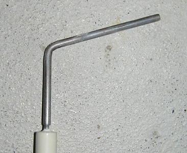 58PAV Flame Sensor