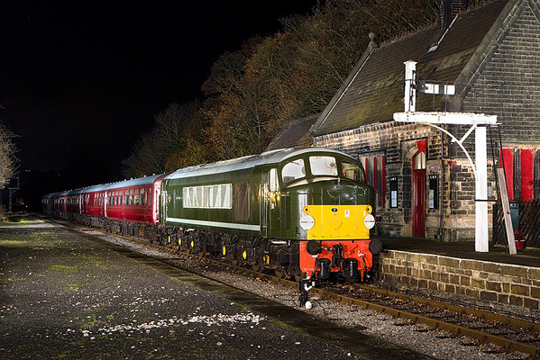 Class 44: EMRPS Photo Charters