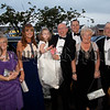 Friends of Children Dinner Dance.Princess Lilly Rose Doran-Watters and family arriving at the Canal Court Hotel.R1340713