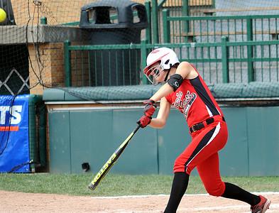 Softball Jr Regional Missouri