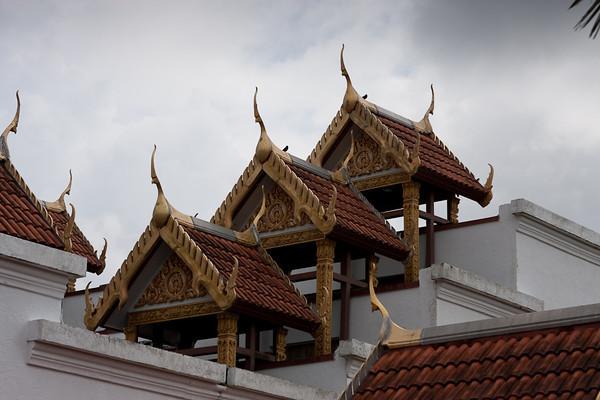 Wat Buddhist Festival