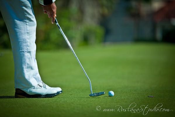 2013.03.02 Golf Reginald Roundtree