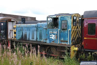Carnforth 2005