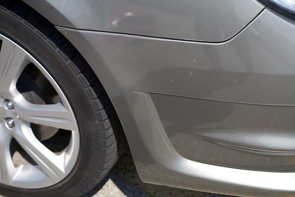 Bad Subaru WRX Bra