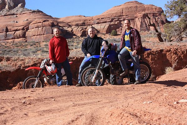 Vacations\Moab Larry's 40th