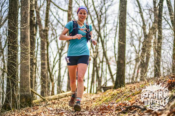 Greenrock - 50 Mile | 50K