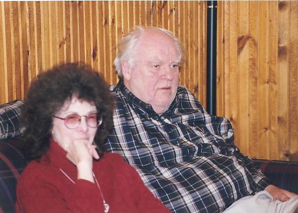 Ron and Carol Miller