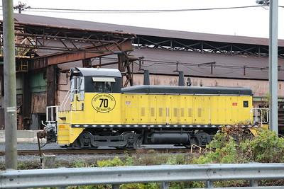 Steelton Highspire Railroad