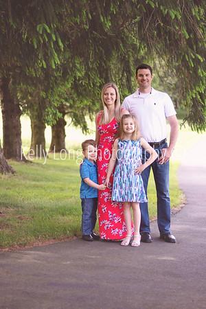 O'neill Family