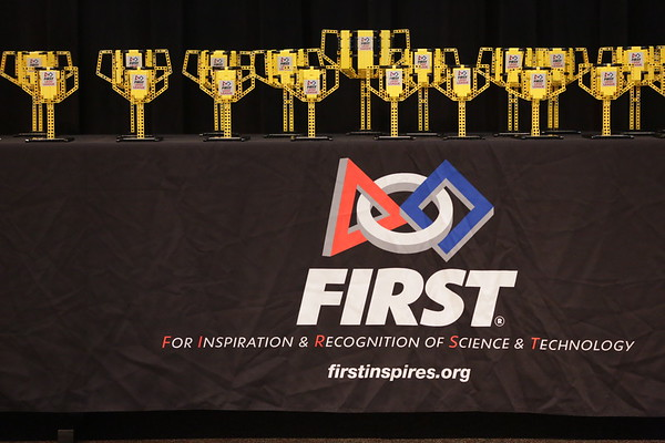 First LEGO League Feb 23, 2019